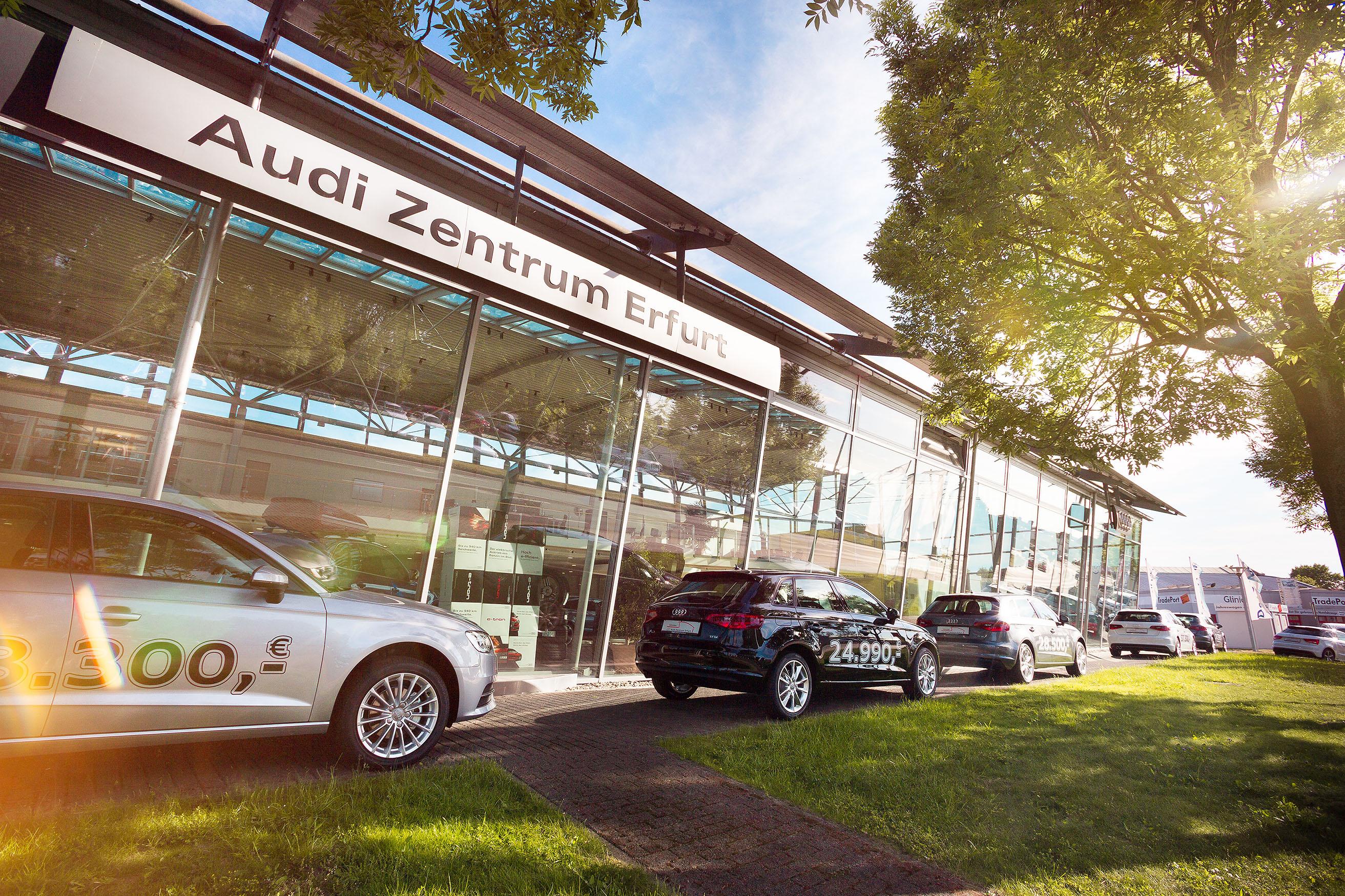 Audi Erfurt